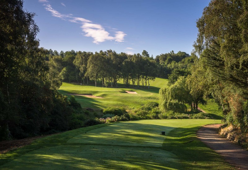 Moor Allerton Golf Series